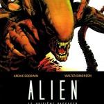 On a lu… Alien, le Huitième Passager