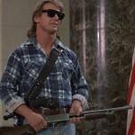 100 badass du cinéma, épisode 6 : Daniel Day Lewis, Roddy Piper, Arnold Schwarzenegger, Sylvester Stallone, Lee Young-Ae