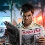 Premières images de la saison 8 de Dexter !