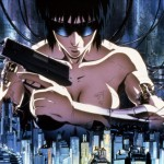 Ghost In The Shell… le film.
