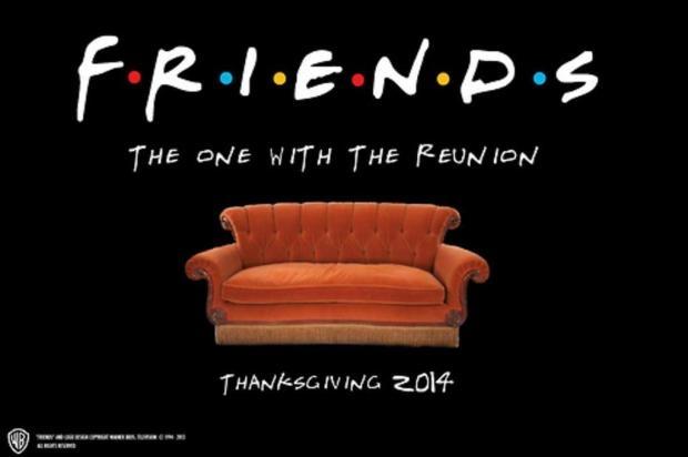 Revue de Presse : L'éternel retour (Friends, Twin Peaks…)