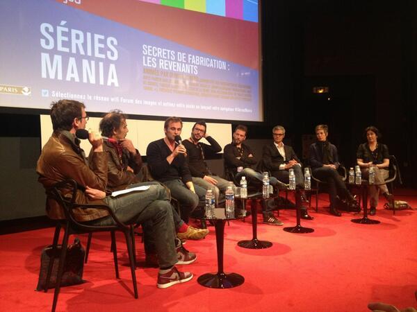 Séries Mania saison 4 : Invasion martienne 5