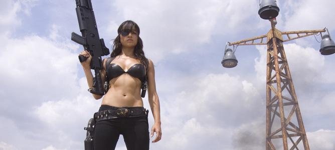100 badass du cinéma, épisode 3 : Carrie Ann Moss, Michelle Rodriguez, Kurtwood Smith, Pascal Greggory, Choi Min-sik