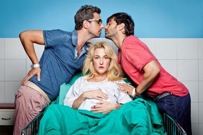 Séries Mania, saison 4 : Gros plan sur Mom and Dads (Israël)