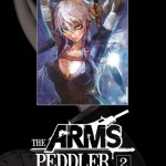 On a lu… The Arms Peddler – Tome 2