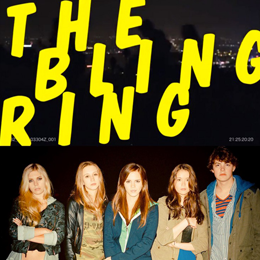 The Bling Ring: Hermione pille Paris Hilton