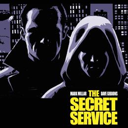 Colin Firth, agent secret dans l'adaptation de Matthew Vaughn du comic The Secret Service (Mark Millar)