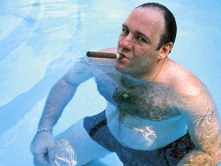 Séries Mania saison 4 : Conférence Que ferait Tony Soprano ?
