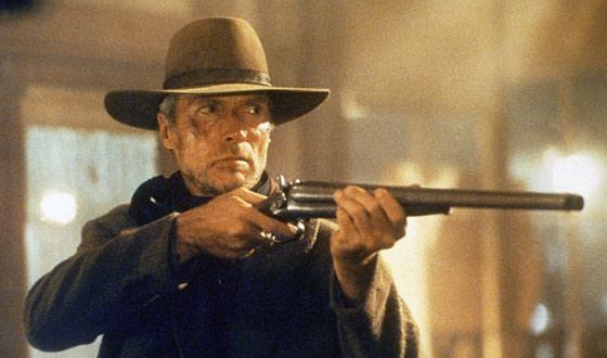 100 badass du cinéma, épisode 15 : Toshiro Mifune, Gena Rowlands, Andy Garcia, Clint Eastwood, Daniel Craig