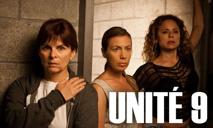 Séries Mania saison 4 : Gros Plan sur Unité 9
