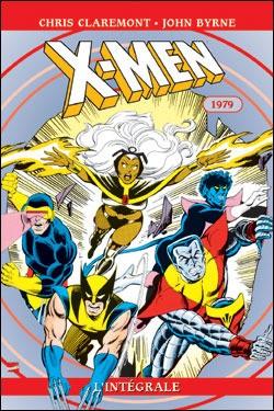 On a lu… L'intégrale X-Men 1979