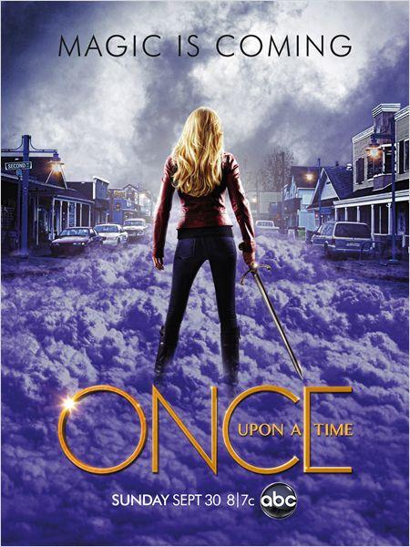 Once Upon A Time (bilan de la saison 2)