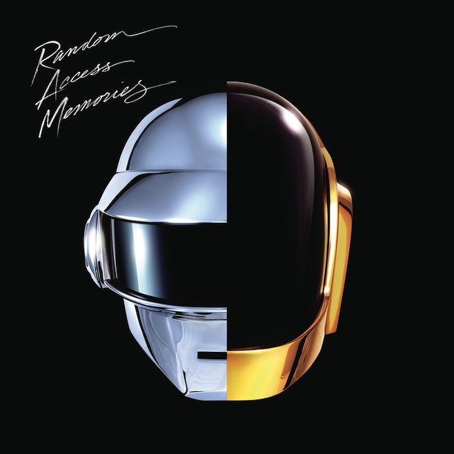 Stop the music and go home… (Critique de Random Access Memories de Daft Punk, par Philippe Roure)