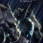 On a lu… Grant Morrison présente Batman – Tome 2 : Batman R.I.P.