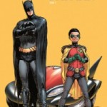 On a lu… Grant Morrison présente Batman – Tome 3 : Nouveaux Masques