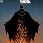 On a (aussi) lu…Batman Saga n°12