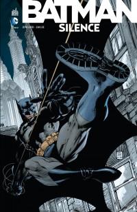 On a lu… Batman – Silence de Jeph Loeb et Jim Lee