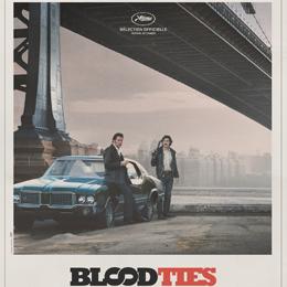 Hier à Cannes: Blood Ties de Guillaume Canet (Bande Annonce)