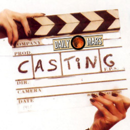 Casting: The Office, Jane got a gun, Inherent Vice, Mission: Impossible 5