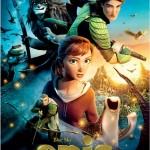 MOVIE MINI REVIEW : Epic – La Bataille Du Royaume Secret