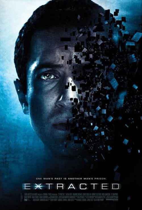 MOVIE MINI REVIEW : Extracted