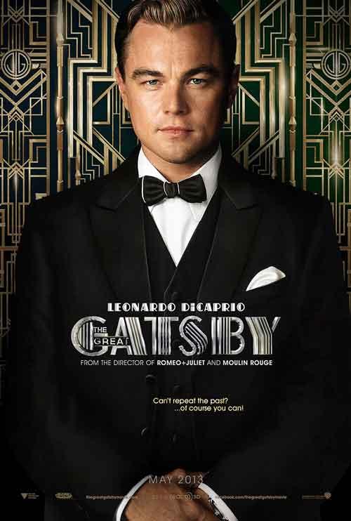 MOVIE MINI REVIEW : Gatsby Le Magnifique