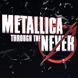 Metallica: Through the Never, le film en Imax 3D qui va tout défoncer