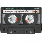 LA MIXTAPE : Top Spleen Vol. 1