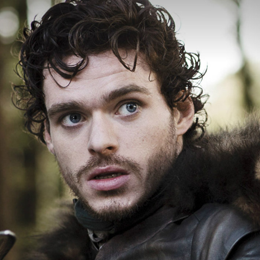 Richard Madden: De Game of Thrones à Cendrillon