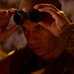 Riddick is Back !