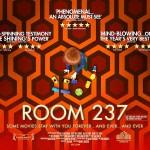 In bed with Stanley Kubrick (critique de Room 237, de Rodney Ascher)