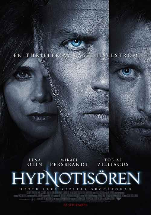 MOVIE MINI REVIEW : L'Hypnotiseur