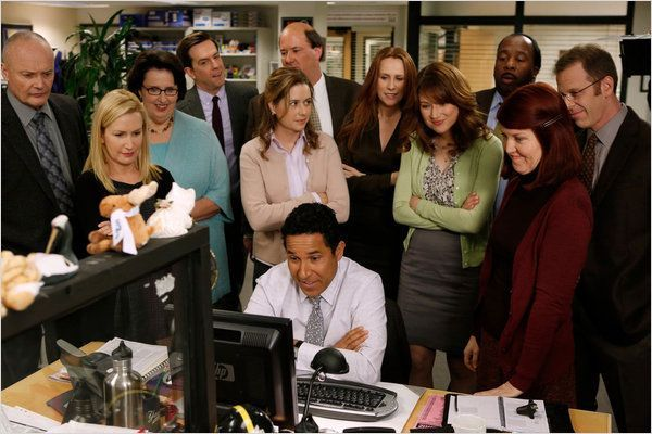 The Office : bilan de la saison 9