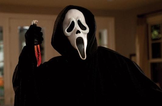 Scream sous forme de série. Vous êtes prêts à crier un peu plus?