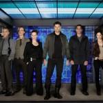Almost Human : JJ Abrams lorgne vers le buddy cop drama