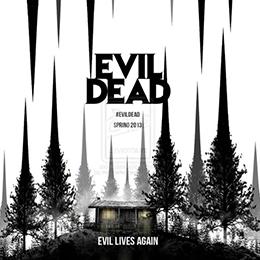 Evil Dead 2013: Requiem pour un (vieux) con