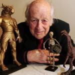Interview : Alexandre Poncet :  «Jurassic Park, Avatar, Le Hobbit… sont tous des films de Ray Harryhausen»