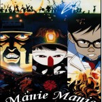 Re-Anime: Manie Manie (de Rintarô, Yoshiaki Kawajiri & Katsuhiro Ôtomo)