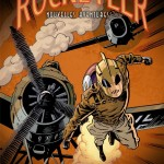 On a lu… Rocketeer – Le Cargo Maudit de Mark Waid et Chris Samnee