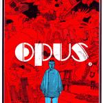On a lu… Opus (T.1) de Satoshi Kon