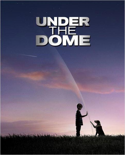 Under the Dome, l'événement estival (oui, bon…) de CBS en 2013 et 2014.