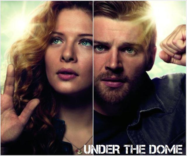 Under the Dome reviendra pour une saison 2