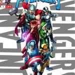On a (aussi) lu…Uncanny Avengers n°1