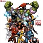 On a lu… X-Men n°12 et Marvel Universe HS n°14