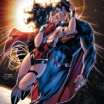 On a (aussi) lu… DC Saga n°13