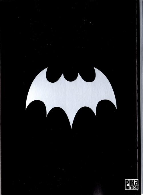 On a lu… Billy Bat (T.7)