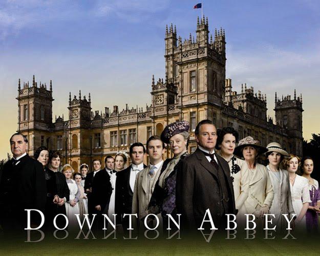 Côté casting : Downton Abbey recrute Paul Giamatti !