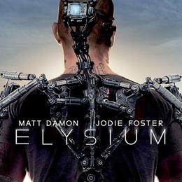 Gaulomètre au taquet: Elysium, la nouvelle bande annonce