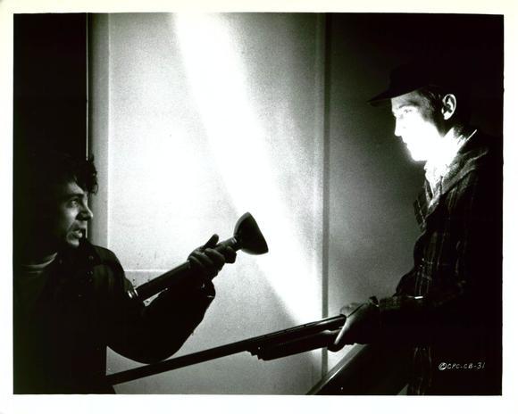 La Séance du Père Sheppard : In Cold Blood, de Richard Brooks (De sang froid, 1967)