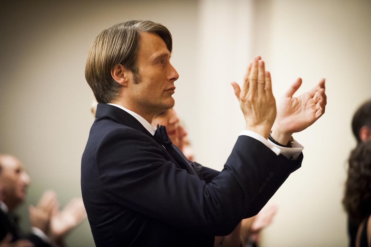 Hannibal renouvelée par NBC !